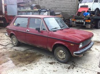 Fiat 128 Famigliare